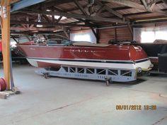 Riva Aquarama Super Restoration | Classic Boat Service | Restorations – Sales – Repair