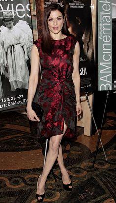 Rachel Weisz in Jason Wu