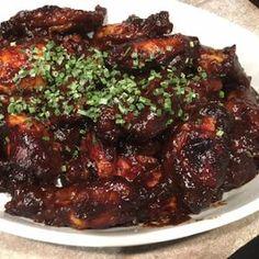 Cola kip, borrelhapjes - Lekker eten met Marlon