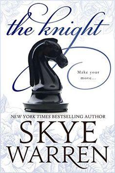 The Knight (Endgame, #2)