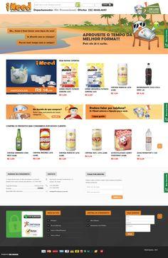 I Need Express (2013) acesse: http://ineedexpress.com.br/loja/