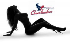 Texans Cheer Squad