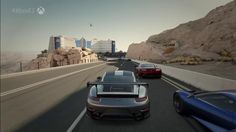 Forza Motorsport 7 - 3 Minutes of Gameplay 2017 New Games For Ps4, Xbox One Games, Ps4 Games, News Games, Microsoft Conference, Forza Motorsport, New Ps4, Latest Games, E3 2017