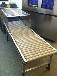 Rolling Conveyor Belt, quantity: 1