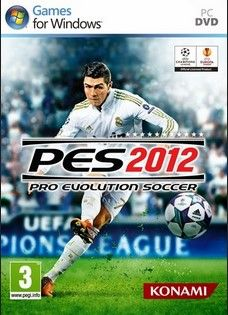 Pro Evolution Soccer 2012 or PES 2012 is the latest PES series, have release since October I have try PES Playstation 3 version. Nba Live, Nintendo 3ds, Nintendo Switch, Europa League, Playstation 2, Uefa Champions, Champions League, Tiger Woods, Pro Evolution Soccer 2012