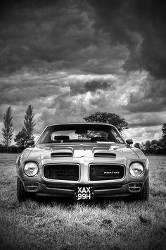 Pontiac Firdbird  #RePin by AT Social Media Marketing - Pinterest Marketing Specialists ATSocialMedia.co.uk