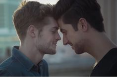 Volvo features a gay couple in its new commercial for its XC60 model. The commercial shows the car taking on city streets and hilly paths as people live their lives alone and with their significant others. One such couple are two men who appear only briefly. The couple can be seen lovingly pressing their foreheads together towards the end of the commercial.