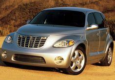 Photo by Westvalley Admin Chrysler Pt Cruiser, Chrysler Cars, Cruiser Boards, Daimler Benz, Motor Works, Station Wagon, Maserati, Mopar, Fiat