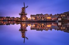 """Evening in Haarlem - <a href=""""http://www.danielrericha.cz"""">www.danielrericha.cz </a> <a href=""""https://www.instagram.com/danielrerichacz"""">I N S T A G R A M</a>   <a href=""""https://www.facebook.com/pages/Photographer-Daniel-%C5%98e%C5%99icha/141419165885869"""">F A C E B O O K</a>   <a href=""""http://phototours.cz/"""">PHOTOTOURS.CZ</a> Prints and licensing available at daniel.rericha@seznam.cz"""