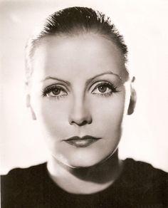 Greta Garbo   # Pinterest++ for iPad #
