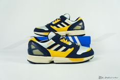 new products 4f80f a8a8d Adidas ZX 8000 Archiv - Adidas MUSEUM