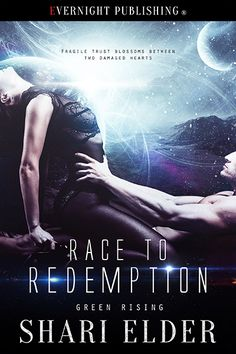 Review by Riley After you read my review, mark your calendar to return tomorrow to learn how Race to Redemption came to be.Shari Elder will be the guest poster tomorrow. I think you will enjoy h…