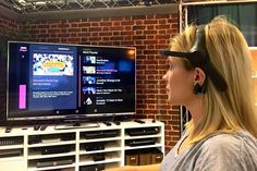 You might soon be able to mind control your TV (Wired UK)