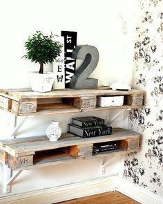 #paletes #madeira Pinterest:  http://ift.tt/1Yn40ab http://ift.tt/1oztIs0 |Imagem não autoral|