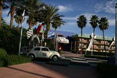 オーランド・WDW2006~ディズニー・オールスター・リゾート(ムービー館)~ (オーランド) - 旅行のクチコミサイト フォートラベル