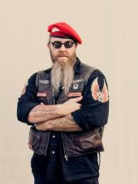 Image result for hell's angels