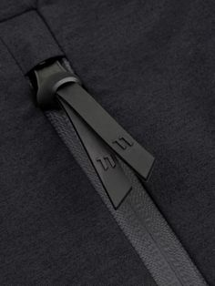 Visions of the Future: zip pull detail - 11 by Boris Bidjan Saberi Sport Fashion, Mens Fashion, Fashion Pants, Zip Puller, Leather Label, Fashion Details, Fashion Design, Clothing Labels, Sport Wear