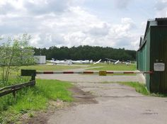 Segelflugplatz Boberg, Hamburg