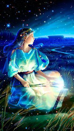 Best The Zodiac Art Kagaya Images