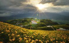 mountain sunset and sunrises | sunset,sunrise sunset sunrise mountains landscapes nature skyscapes ...