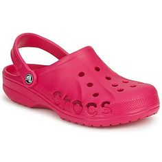 Win a pair of Crocs like this, or any colour you like. Click to sign up @rubbersole ! #shoes #crocs #sandals #pinkshoes #rubbershoes #womens #uk