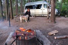 Apps and Websites to help you find the perfect boondocking spot