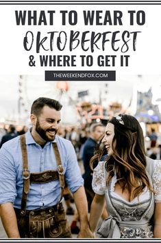What to Wear to Oktoberfest Where to Get It Oktoberfest 2018 Oktoberfest Outfits Dirndl Lederhosen Oktoberfest Attire Oktoberfest Tradition Oktoberfest in Munich Touris. Oktoberfest Hairstyle, Munich Oktoberfest, Oktoberfest Party, Oktoberfest Clothing, Oktoberfest Costume, Seaworld Orlando, Disney Springs, Universal Orlando, Outfits