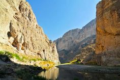 Big Bend National Park, Texas    One of the last American frontiers, Big Bend National Park in West Texas is just the place for whitewater rafting. In a few days, hike Emory Peak, get a glimpse of the mouth of Santa Elena or Boquillas canyon, and take a day trip rafting the Rio Grande.