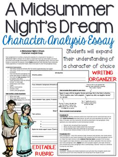 Romeo and juliet five paragraph essay