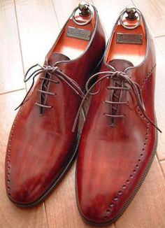 Berluti .... Smokin' Hot & Stylish