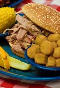 Find out where the locals go for heavenly barbecue as we reveal some of the top barbecue joints in Oklahoma.