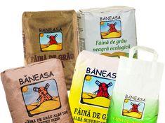 Ce tip de făină alegem pentru preparatele de Crăciun? (P) Reusable Tote Bags