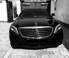 Mercedes S tsy