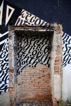 Urban Calligraphy5