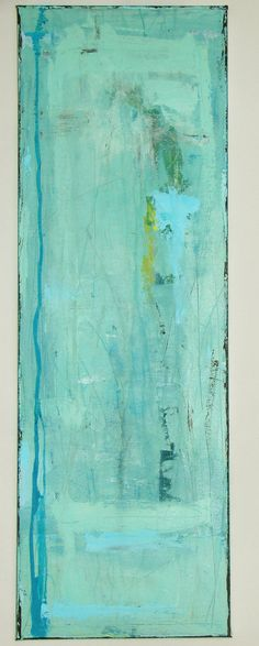 ABSTRACT PAINTING CONTEMPORARY art painting by CherylWasilowArt