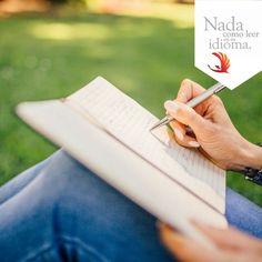 Más allá de brindar una conexión entre los escritores latinoamericanos y el mercado hispano dentro de los Estados Unidos somos una empresa consultora para aquellos escritores a quienes podemos acompañar desde cualquier nivel de la producción editorial. #NadaComoLeerEnTuIdioma