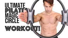 Pilates Magic Circle Workout | 30 minutes of classical exercises with the Pilates ring of fire! - YouTube Pilates Ring, Pilates Workout, Magic Circle, Workout Videos, Exercises, Fire, Youtube, Fitness, Exercise Routines