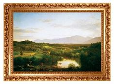 Thomas Cole, River in the Catskills Now: $399.00 							  							Was: $499.00
