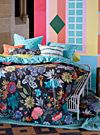 Whimsical garden duvet cover set | Kas Australia | Duvet Covers Canada: Shop Online for a Duvet Cover & Sets | Simons
