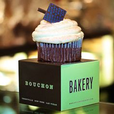 Bouchon Bakery at The Venetian, Las Vegas, NV  Maybe a stop in Las Vegas