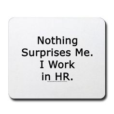 Human Resources On Pinterest Human Resources Human Resources Funny And Employee Handbook
