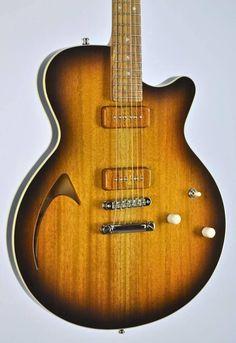 XXL Guitars
