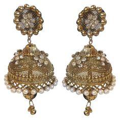 Jhumka Rajasthani Collection