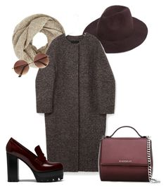 """""""Set9"""" by julesaf on Polyvore featuring мода, John Lewis, Givenchy и Mulberry"""