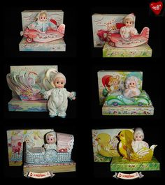 El Greco bean doll's by El Greco Fanatic, via Flickr Do You Remember, Old Toys, Vintage Dolls, My Children, Nostalgia, The Past, Childhood, Craft Ideas, Memories