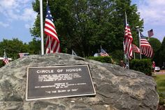 Grosse Pointe Woods Honors Military at Memorial Day Ceremony - Grosse Pointe, MI Patch