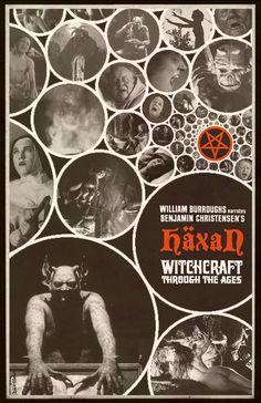 William Burroughs narrates.