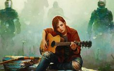 Naughty Dog accidentally confirmed The Last of Us 2 is in development