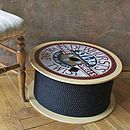 Cotton Reel Table - style-savvy