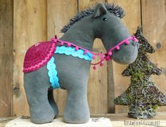 #Dalapferd #dalahorse #Pony